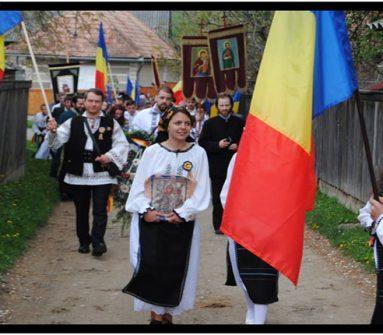 Actiunea noastra, o imbratitare frateasca pentru romanii din Harghita si Covasna. Suntem Romani pentru Romani