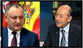 Dodon a pierdut razboiul cu Basescu! Traian Basescu are din nou cetatenia Republicii Moldova