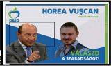 PMP incearca sa atraga electoratul maghiar din Romania