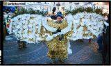 MALANCA DE LA CRASNA, cea mai spectaculoasa reprezentatie populara a romanilor din Bucovina