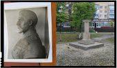 Monumentul Regelui Ferdinand la Nisporeni - Strangere de fonduri pentru refacerea monumentului distrus de catre sovietici