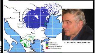 PATRIOTUL ROMÂN ALEXANDRU TEODOREANU A FOST DECLARAT PERSONA NON GRATA ÎN UCRAINA