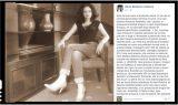 Liliana Minca si-a concediat consiliera din cauza dezvaluirilor pe care aceasta le-a facut despre Hexi Pharma