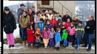 """Romanii din Serbia infiinteaza Școala Neamului Rumânesc din Serbia de Răsărit """"Sfinții Martiri Brâncoveni"""""""