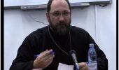 """Părintele Constantin Necula vorbește despre Unirea cu Basarabia: """"Dacă pierdem Basarabia, e vina noastră - ne-am pierdut raiul""""."""