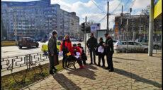 (VIDEO) A doua zi la rând în care ieșenii demonstrează o forță civică foarte consistentă, petiționând partidele parlamentare