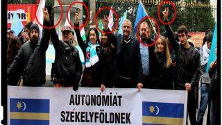Tinutul secuiesc n-are nici o sansa sa existe in Romania! Curtea de Justitie a UE respinge definitiv autonomia pe criterii etnice