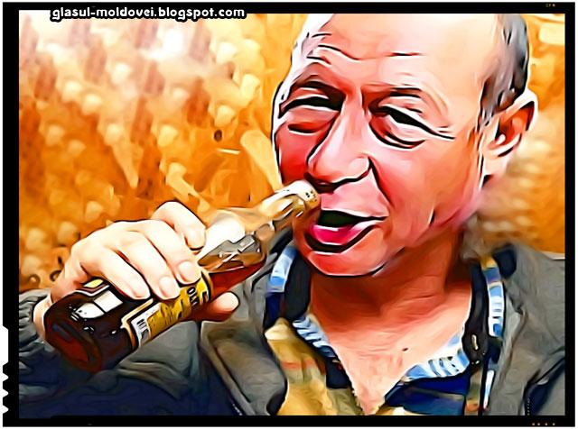 "Cum s-a ""imbarbatat"" Traian Basescu inainte de ultimul discurs de la Cotroceni!"