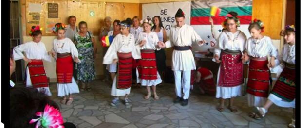 Romanii din Bulgaria se lupta sa-si pastreze limba si traditiile