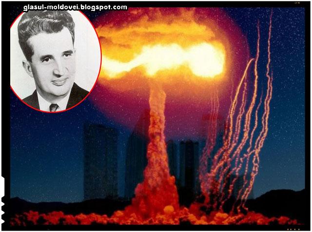 Jurnalistii de la telegraf.rs afirma ca Banatul a fost la un pas de dezastru nuclear in 1989! sursa foto: telegraf.rs