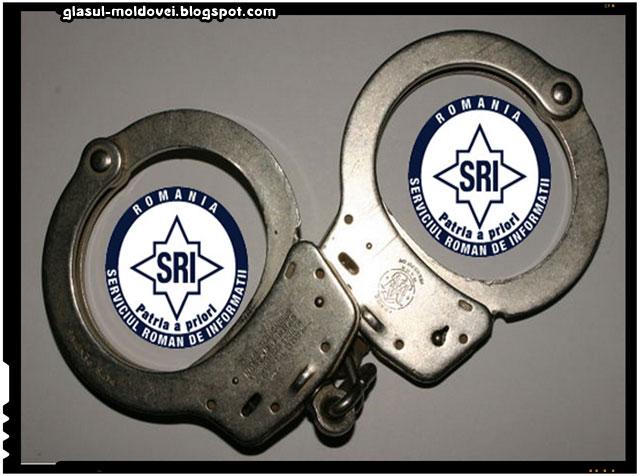 """Vreti un motiv impotriva legii """"Big brother""""? Ofițer SRI de la Antitero spăla bani și făcea trafic de influență pentru un libanez."""