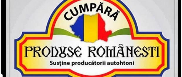 Cumpără produse românești !, sursa imagine: facebook.com/balaurul.roman