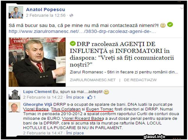 Departamentul Românilor de Pretutindeni