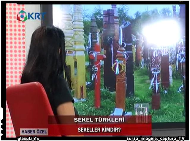David Julia, Sekelistan, Sekel Turkleri