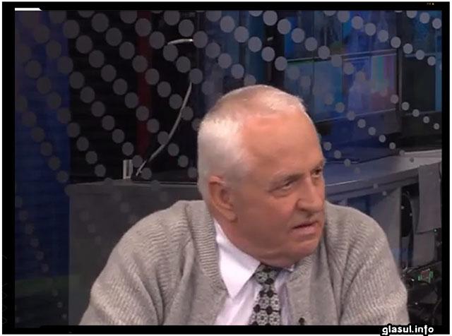 Mircea Druc: Nu avem dreptul sa mai ratam o sansa la Unire