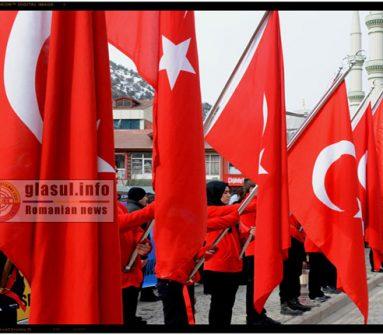 Turcia face un avertisment cutremurator: se poate declansa un conflict la nivel global!