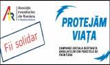 Asociația Investitorilor din România în Republica Moldova a inițiat campania