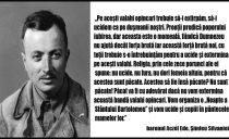 La 8 august 1943, la Șimleul Silvaniei, baronul Aczel Ede declara: