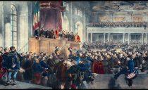 La 29 Mai 1848, guvernul Transilvaniei, întrunit la Cluj, decreta unirea Transilvaniei cu Ungaria, fără să se dezbată memoriul românilor care constituiau majoritatea în Transilvania