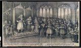 La 23 aprilie 1400 incepea domnia lui Alexandru cel Bun in Moldova