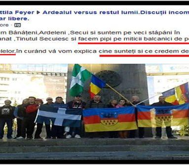 Pentru ce există CNCD? Doar ca să pornească adevărate vânători de vrăjitoare împotriva românilor?