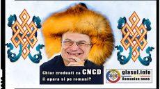 Daniel Gheorghe: declarațiile domnului Csaba Asztalos cu privire la implicarea Ungariei în Transilvania,  sunt complet incompatibile cu funcția sa de președinte al CNCD