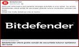 Compania românească Bitdefender oferă gratis soluții de securitate tuturor spitalelor din lume, în cadrul unui demers de a le sprijini pe durata pandemiei COVID-19