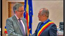 """Emil Boc: Indiferent de rezultatul """"procesului Brexit"""", Cluj-Napoca va intensifica relațiile de colaborare cu Marea Britanie"""