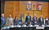 Camera de Comerț, Industrie şi Agricultură Botoşani a semnat un acord cu omologii din Ucraina