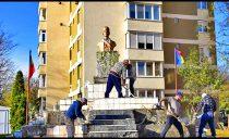 O victorie identitară românească la Carei, cât o victorie obținută pe câmpurile de luptă