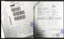 Taxe inventate pentru colete de cărți expediate din România pentru elevii din Basarabia?