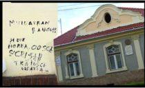Antiromânism! Casa memorială ,,Avram Iancu