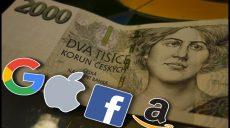 Cehia pune la plată marii giganți ai internetului