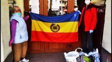 Comunitatea Identitară ajută românii și în timpul pandemiei