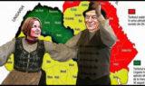 PNL joacă csardas în Nord-Vestul României?