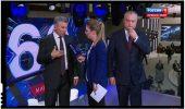 Și Republica Moldova are un ficus pe post de președinte! Dodon a fost folosit pe post de planta ornamentală de o televiziune din Rusia