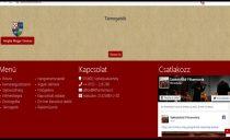 Revoltător! Site-ul Filarmonicii din Odorheiu Secuiesc este numai în limba maghiară și prezentat ca fiind al Filarmonicii din ... Ținutul Secuiesc!?