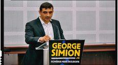 GEORGE SIMION: ROMÂNIA ARE NEVOIE DE UN PROIECT DE ȚARĂ
