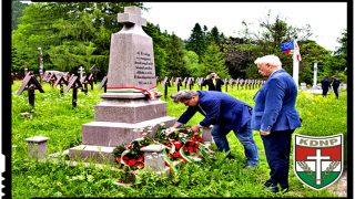 Valea Uzului, un cimitir confiscat și maghiarizat: doar oaspeții din guvernul Ungariei pot vizita cimitirul în afara