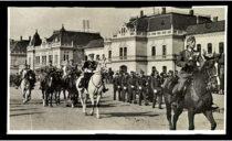 23 septembrie 1940: La Oradea au fost executați 30 de români, printre care și polițiști. La execuție a asistat și public, plătind o taxă de spectacol de 1 pengo