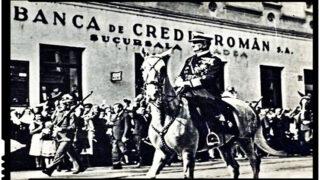 O enigmă a istoriei: Horthy, născut în România?