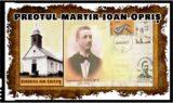 8 noiembrie 1918, ziua când preotul martir Ioan Opriș a fost împușcat pe treptele bisericii la care slujea de către jandarmii unguri: