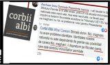 Discriminare între minoritari? Corbii Albi: Noi, maghiarii, îl disprețuim pe  Iohannis, care este simbolul minorităților asimilate