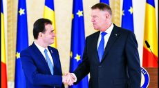 PSD recunoaște că se ascunde sub pulpana lui Iohannis: