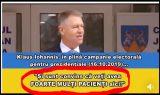 (VIDEO) SINISTRU! În 2019 la spitalul de urgență din Suceava, Iohannis: