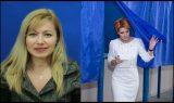 Proaspăt amendată pentru campanie electorală, USR-ista Cristina Iurișniți o reclamă la CNCD pe Olguța Vasilescu pentru că nu-l iubește pe Iohannis