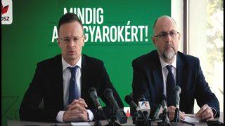 În plină criză Coronavirus, oficialii din Ungaria se plimbă fără probleme prin România aflată în stare de urgență, cu propaganda lui