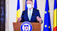 Cu mufa pe față, Wernerul anunță că de la 15 mai se renunță la masca în aer liber și la alte restricții: românilor li se lasă lanțul mai lung