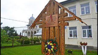Tributul de sânge al Lucăceniului,un sat românesc din județul Satu Mare