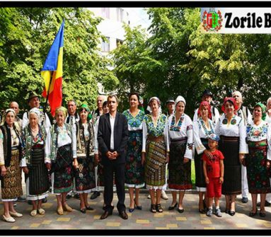 MAI AVEM UN NUME SFÂNT –EMINESCU-I ROMÂNIA…(VIDEO)